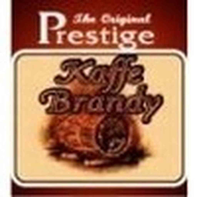 Prestige Coffee And Brandy Essence Essence Enhancers
