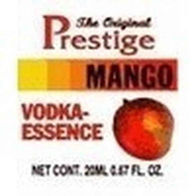 Prestige Mango Vodka Essence Essence Enhancers