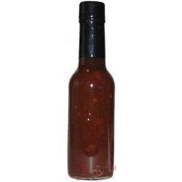 Private Label Chipotle Crushed Pepper Sauce 5Oz Hot Sauce