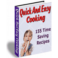 Quick And Easy Cooking ebooks