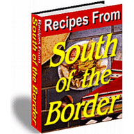 Recipes From South Of The Border ebooks