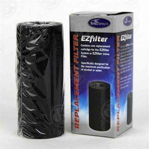 Replacement Ez Filter Carbon Cartridge Still Spirits Carbon Filtration