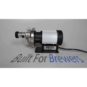 Riptide Brewing Pump By Blichmann Engineering Blichmann Engineering