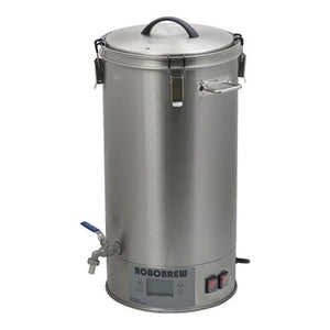 Robobrew All Grain Brewing System No Pump - 35L/9.25G All-Grain Equipment