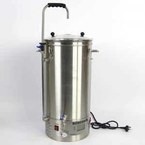 Robobrew All Grain Brewing System With Pump - 35L/9.25G All-Grain Equipment