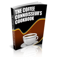 The Coffee Connoiseurs Cookbook ebooks
