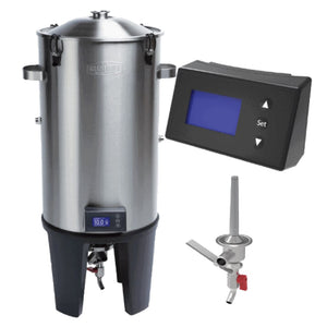 The Grainfather Conical Fermenter Pro Edition The Grainfather