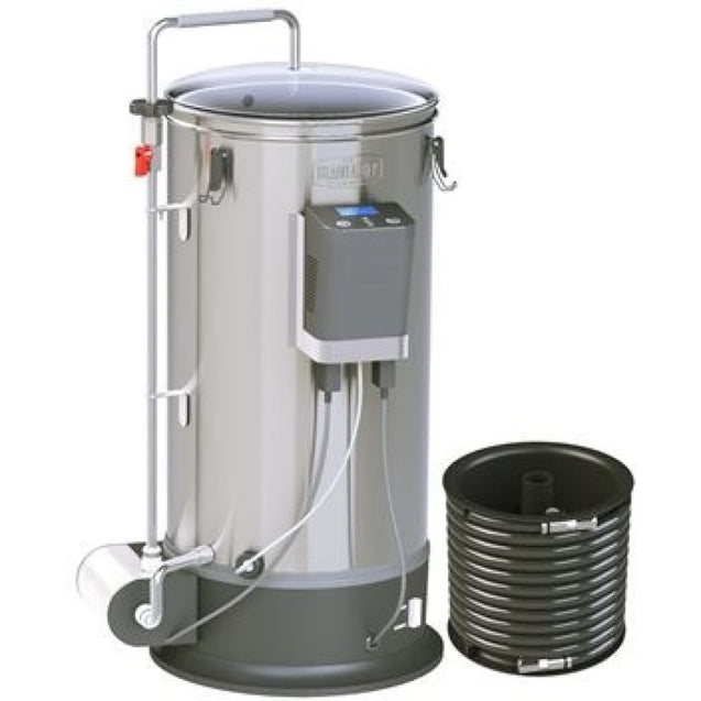 The Grainfather Connect - All Grain Brewing System - With Connect Controller The Grainfather