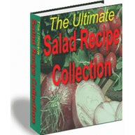 The Ultimate Salad Recipe Collection ebooks