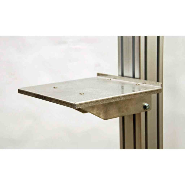 Toptier Utility Shelf (10X10 50 Lb Capacity) By Blichmann Engineering Blichmann Engineering