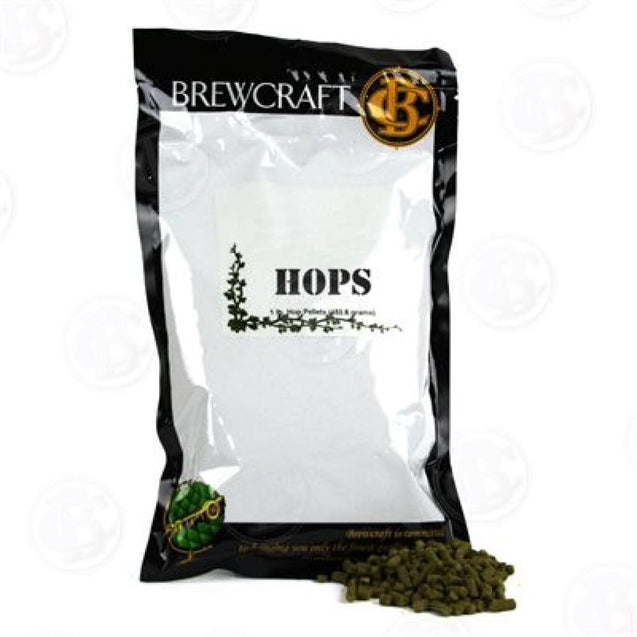 Willamette Hop Pellets (Us) 1 Lb Bc Pellet Hops