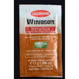Windsor Yeast 11 G Dry Ale Yeast