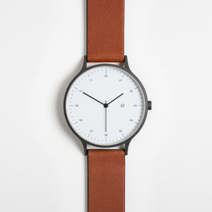 Instrmnt 01 Series (Tan/Gun Metal)