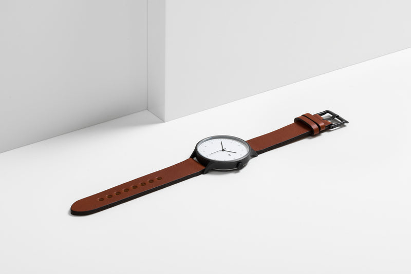 Instrmnt 01 Series In Tan/Gun Metal
