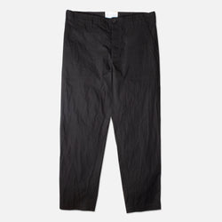 Kestin Hare Fatigue Pant Black Cotton/Nylon