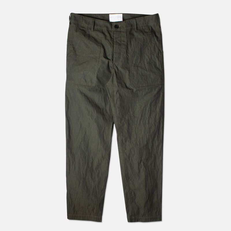 Kestin Hare Fatigue Pant Olive Cotton/Nylon