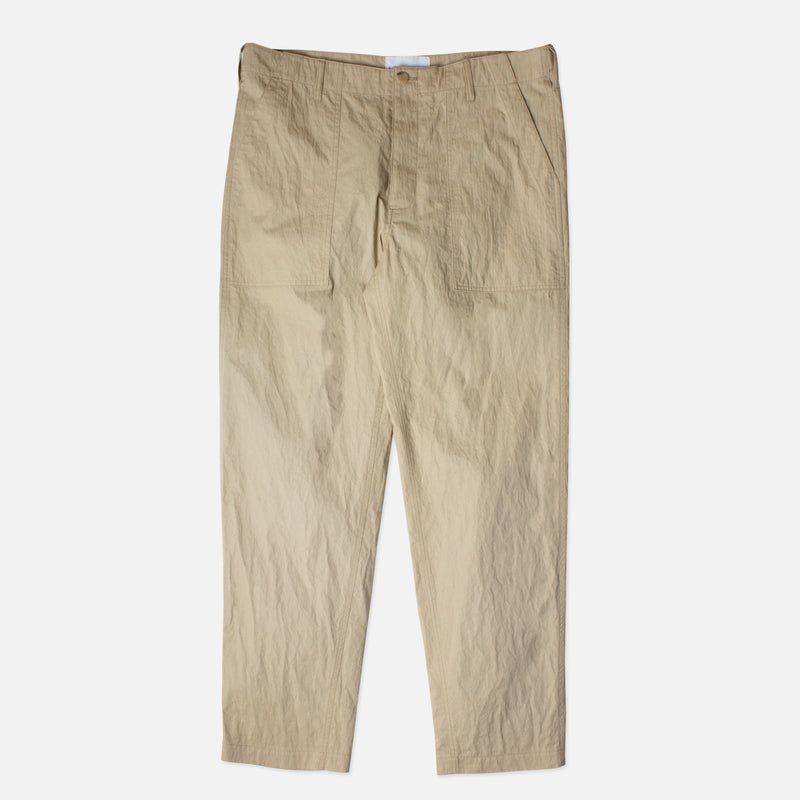 Kestin Hare Fatigue Pant In Sand Cotton/Nylon