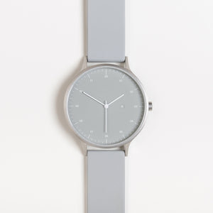 Instrmnt K-Series (Light Grey/Silver)