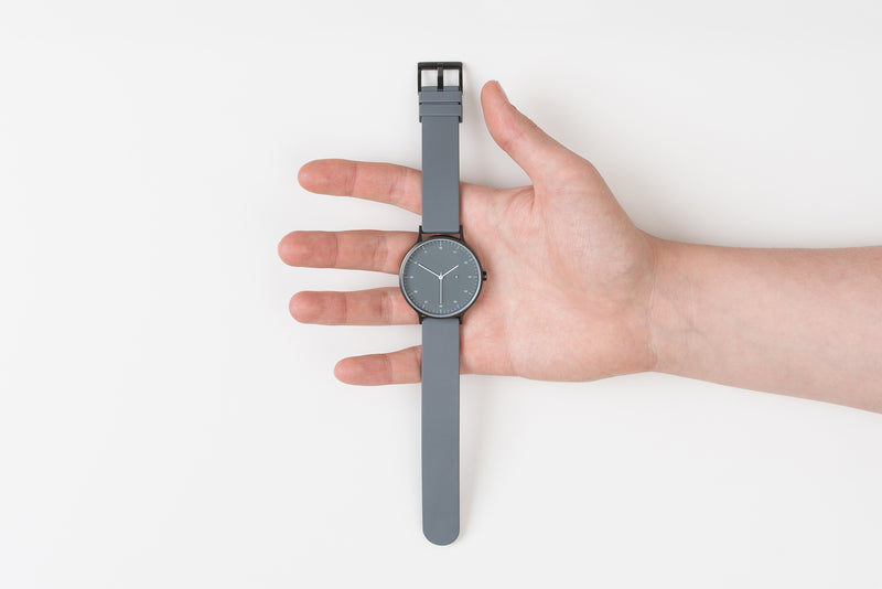 Instrmnt K-Series In Gun Metal