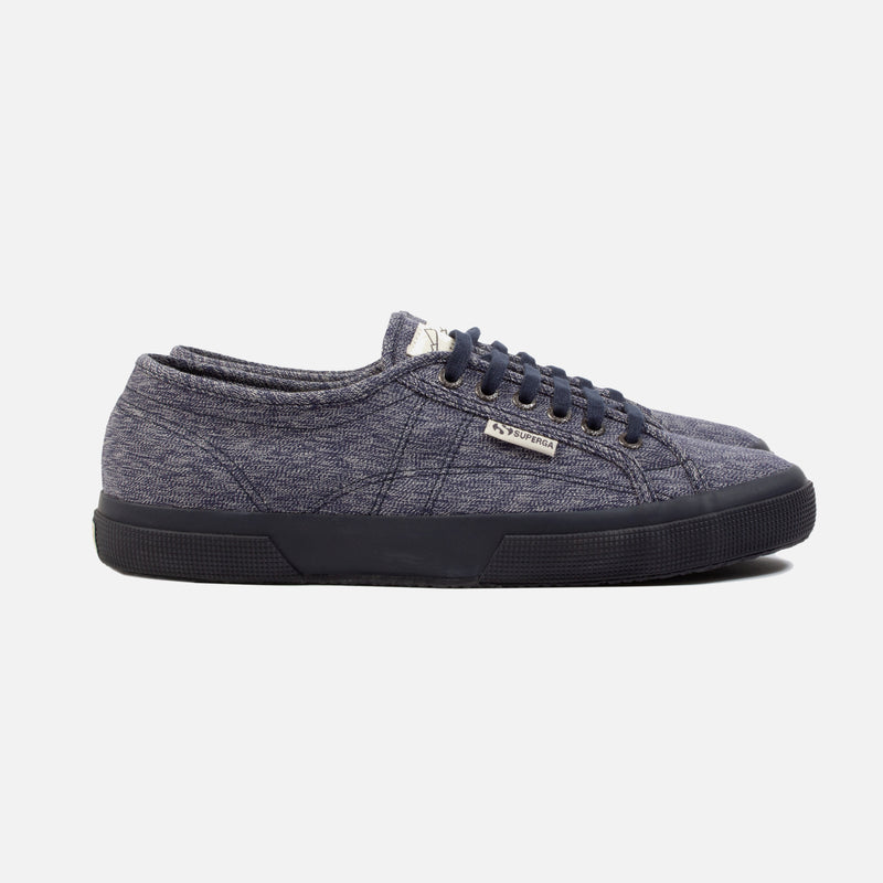 Superga x Kestin Hare 2750 Blue/White