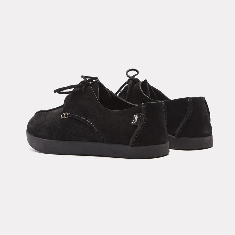 Yogi Lawson Lennon Shoe Black back view