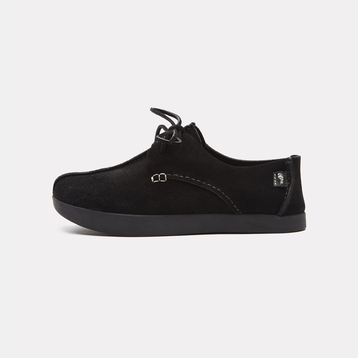 Yogi Lawson Lennon Shoe (Black)