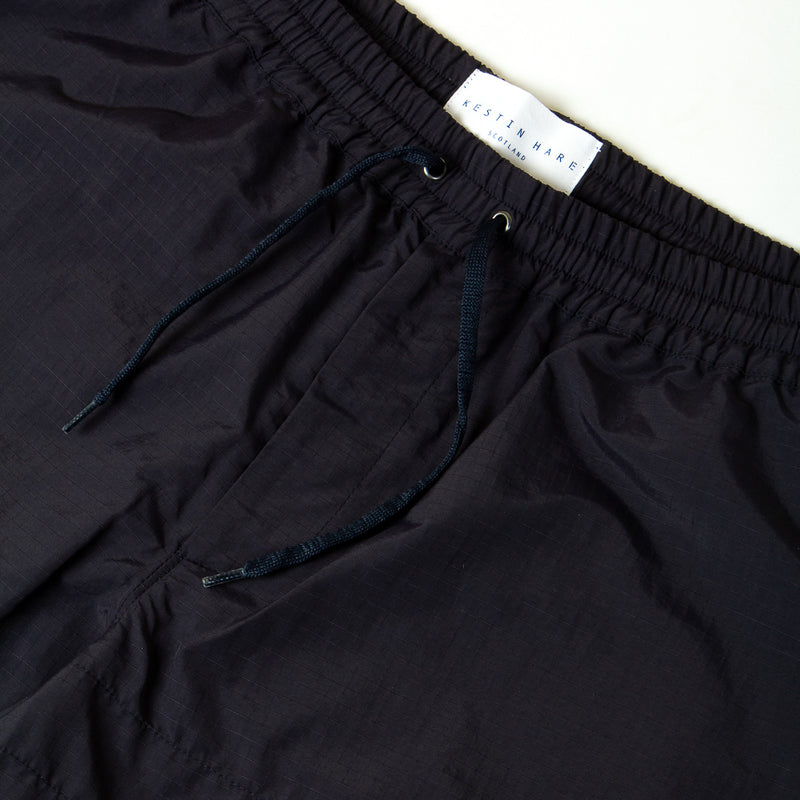 Storr Pant In Navy Ripstop