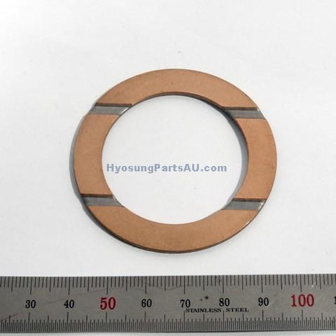 GENUINE CRANKSHAFT THRUST WASHER HYOSUNG MS3 250 MS3