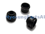 GENUINE HYOSUNG VALVE STEM OIL SEAL ALL GT RX125 GV250 GV650 ST7 GT125 GT125R GT250 GT250R GT650