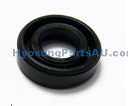 ENGINE OIL SEAL CLUTCH RELEASE CAMSHAFT HYOSUNG VARIOUS MODELS GT125 GT125R GT250 GT250R GV125