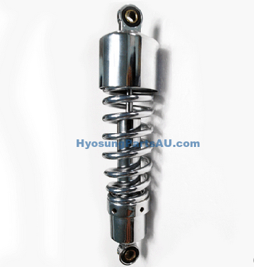 GENUINE HYOSUNG SHOCK ABSORBER REAR GV650 ST7 GV650 ST7