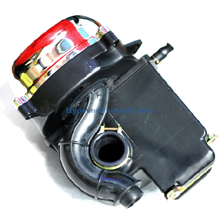 DAELIM AIR CLEANER ASSEMBLY VL125 DAYSTAR