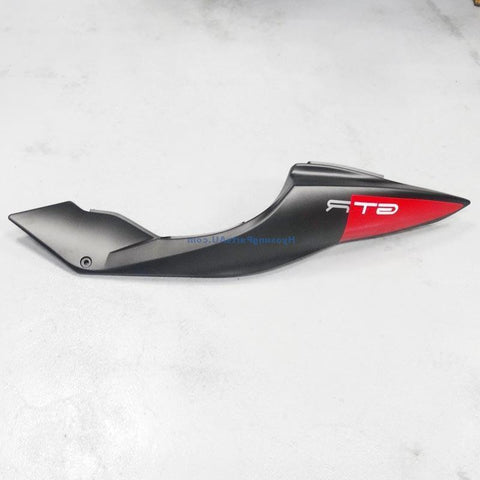 GENUINE REAR FAIRING LEFT BLACK ALL GT MODEL GT125 GT125R GT250 GT250R GT650