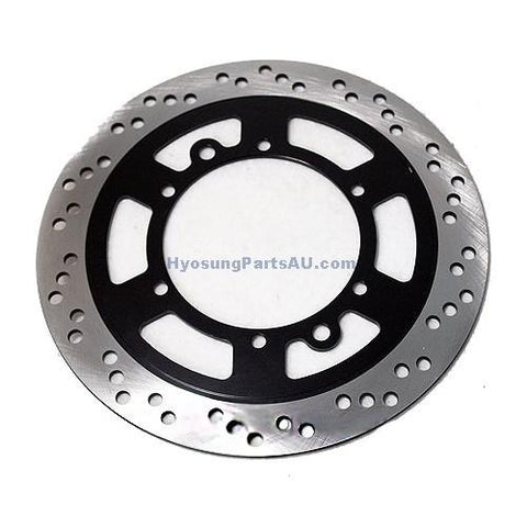 GENUINE FRONT BRAKE DISC ROTOR HYOSUNG RX125SM RX125 RX125SM