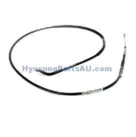 GENUINE CLUTCH CABLE GV650 GV700 ST7 GV650 GV700 ST7