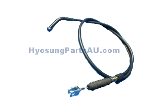 GENUINE CLUTCH CABLE RX125 RX125SM RX125 RX125SM