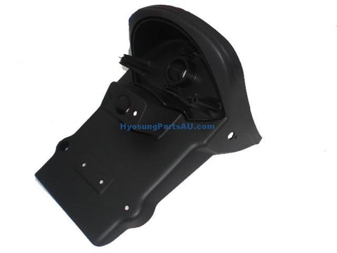 GENUINE HYOSUNG REAR FENDER GA125 GV125 GA125 GV125