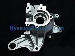 CRANK CASE RIGHT HYOSUNG SF50 SF50R SF50 SF50R