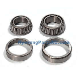 GENUINE FORK STEERING STEM BEARING KIT ALL GT RX125 GV125 GV250 GV650 ST7 GT125 GT125R GT250 GT250R GT650