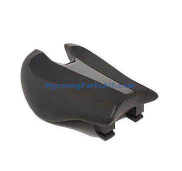 GENUINE BLACK FRONT SEAT EFI ALL GT GT125 GT125R GT250 GT250R GT650