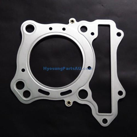 GENUINE CYLINDER HEAD GASKET HYOSUNG MS3 250 MS3