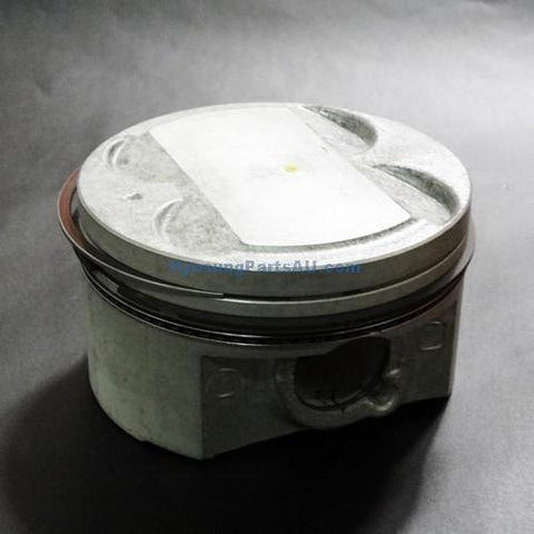 GENUINE PISTON WITH RINGS HYOSUNG MS3 250 MS3