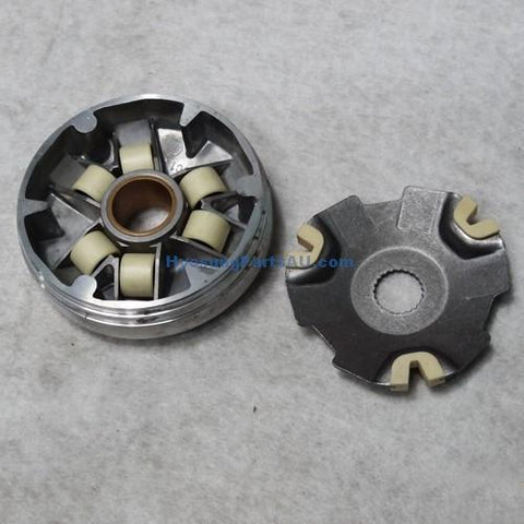 GENUINE MOVEABLE FACE DRIVE ASSEMBLY HYOSUNG SB50 SD50 TE50 SB50 SD50 TE50