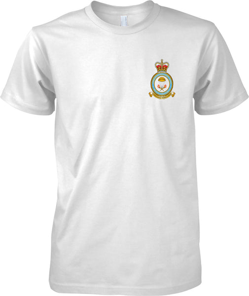 Airborne Delivery Wing - RAF Royal Air Force Official T-Shirt Colour
