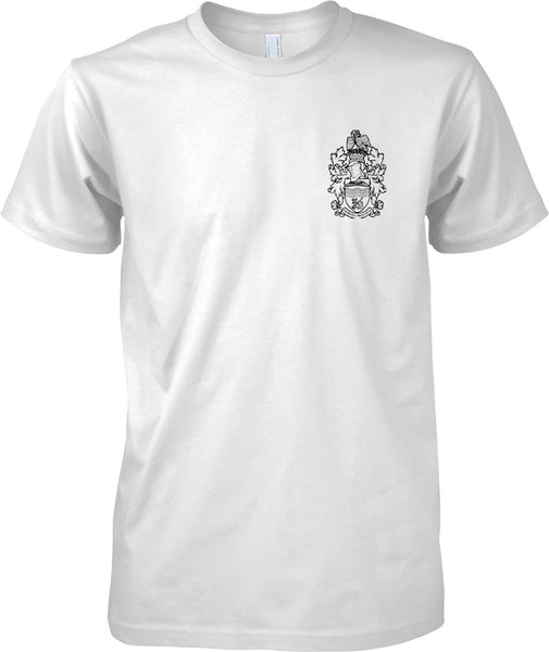 Central Flying School - RAF Royal Air Force Official T-Shirt Mono