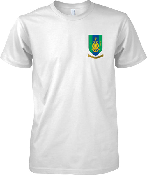 HQ 3 Commando Bgde - Royal Marines Official T-Shirt Colour