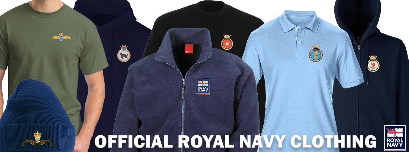 Launch of our new officially licensed British Army t-shirts