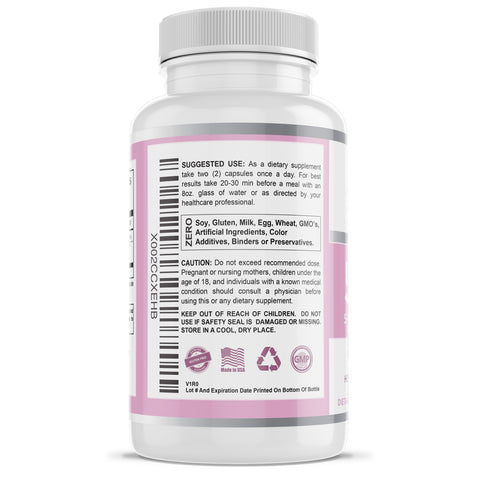 5-HTP - Mood Booster & Support Brain Health