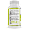 CoQ10 Ubiquinone - Cardiovascular Health and Cellular Energy Capsules