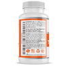 Platinum Turmeric Complex with Glucosamine, Chondroitin and MSM